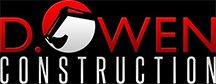 D Owen Construction-logo