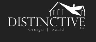 Distinctive Design Build Logo
