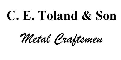 C.E. Toland & Son-logo