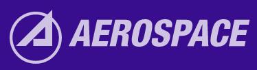 Aerospace Corporation Logo