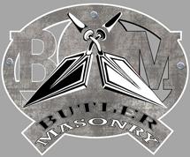 Butler Masonry Logo