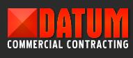 Datum Commercial Contracting-logo