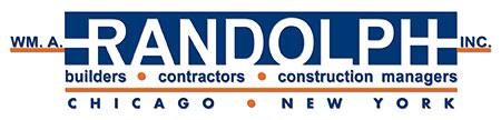 William A Randolph-logo