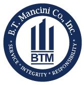 BT Mancini Company-logo