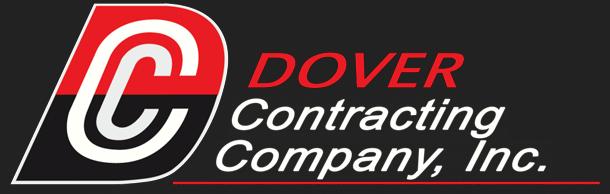Dover Construction Company Logo