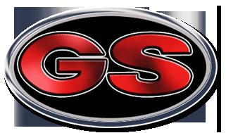 Georgia Storefronts, Inc. Logo