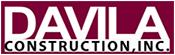 Davila Construction Inc. (TX) Logo