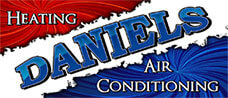 Daniels Heating And Air Conditioning-logo