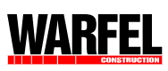 Warfel Construction (PA)-logo