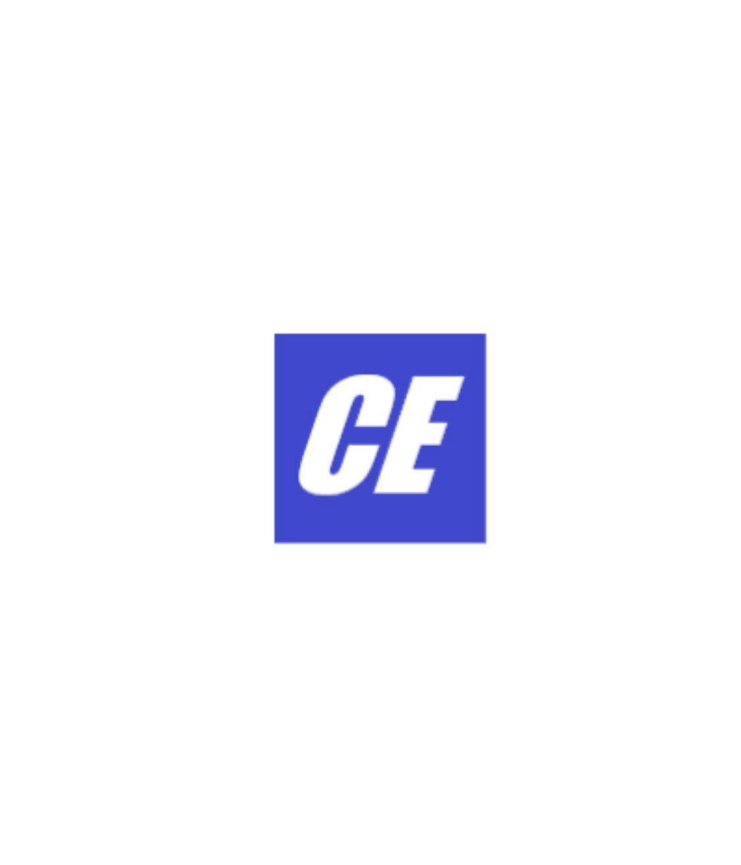 CE Electrical Contractors Logo