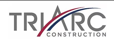 TriArc Construction LLC Logo