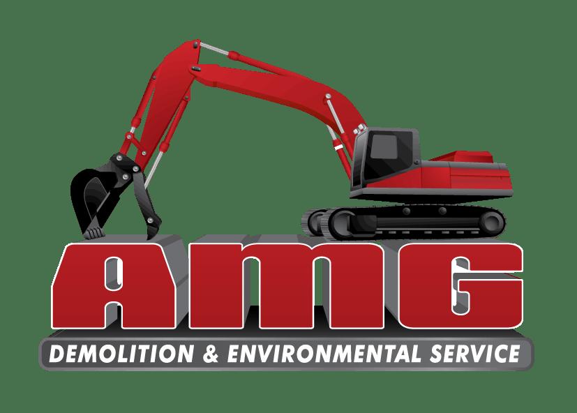 AMG Demolition & Environmental Service, Inc-logo