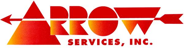Arrow Services Logo