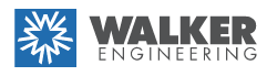 Walker Engineering (A Comfort Systems Company) Logo