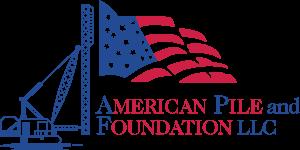 American Pile & Foundation LLC Logo