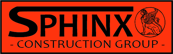Sphinx Construction Group-logo