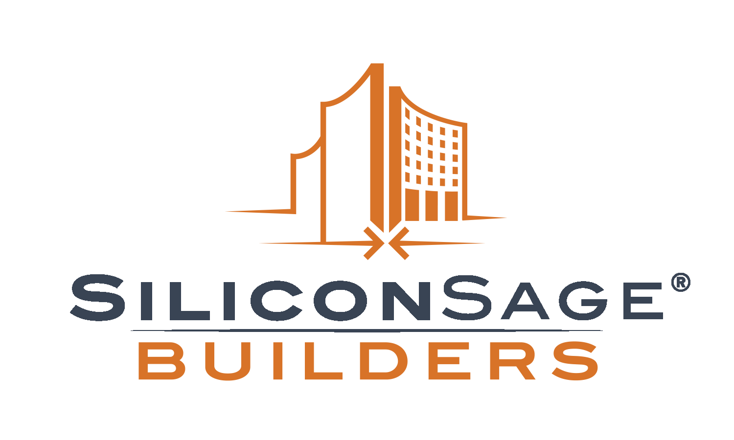 SiliconSage Builders Logo