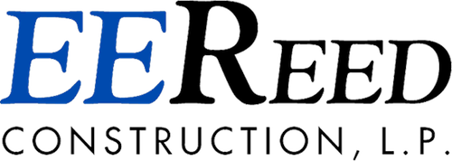 EE Reed Construction-logo