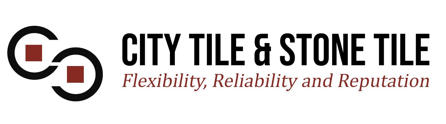 City Tile & Stone Tile Inc. Logo