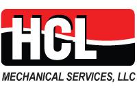 HCL Mechanical Services Logo
