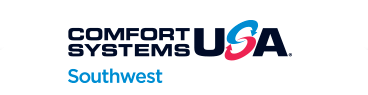 Comfort Systems USA-Southwest-logo