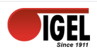George J. Igel & Co Inc.-logo