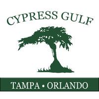 Cypress Gulf Development Corporation Logo