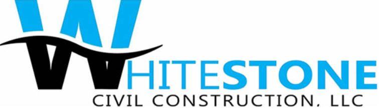 Whitestone Civil Construction Logo