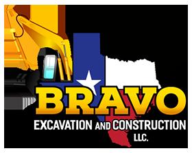 Brazos Paving Inc. Logo