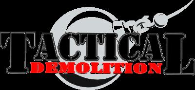 Tactical Demolition Logo
