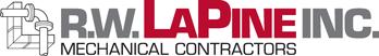 R.W. LaPine Inc.-logo