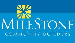 MileStone Community Builders-logo