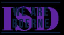 Boerne Independent School District-logo