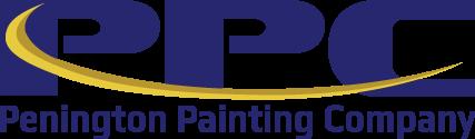Penington Painting Company Logo