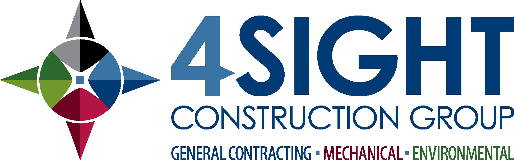 4Sight Construction Group-logo