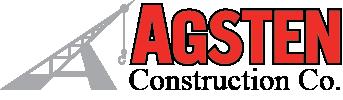 Agsten Construction Company-logo