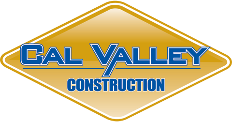Cal Valley Construction Inc.-logo
