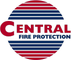 Central Fire Protection Inc. Logo