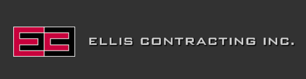 Ellis Contracting Inc-logo