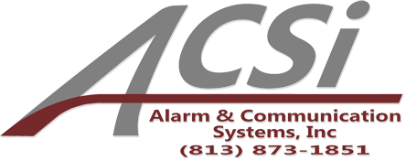 Alarm and Communication Systems-logo