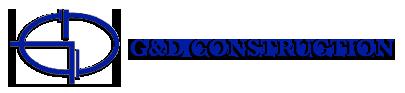 G&D Construction-logo