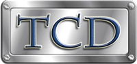 TCD Construction (NV)-logo