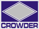 Crowder Constructors Inc-logo