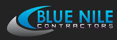 Blue Nile Contractors-logo