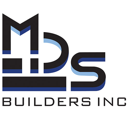 MDS Builders-logo