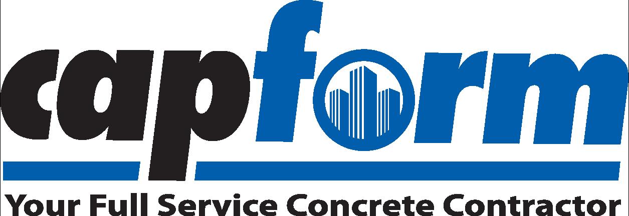 Capform Inc Logo