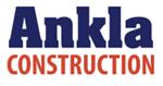 Ankla Construction Logo