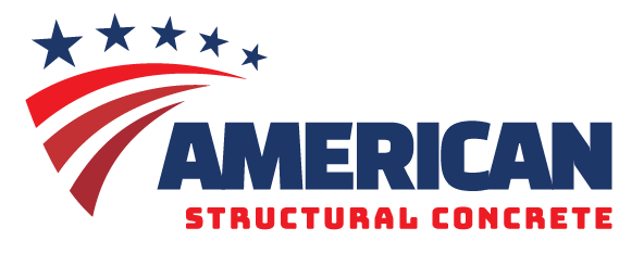 American Structural Concrete Logo