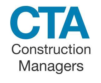 CTA Construction Managers-logo