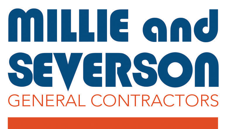 Millie and Severson-logo